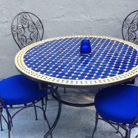 Mosaikkbord